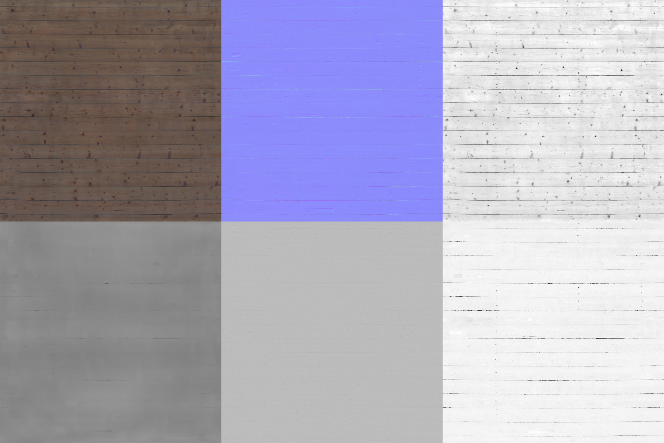 pbr textures of wood flooring